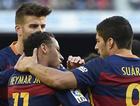 Lider Barcelona Bruma'yı üzdü!