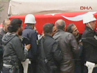 Diyarbakır şehitleri son yolculuğunda!