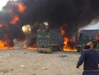 Azez'deki saldırıda 2 kişi daha öldü