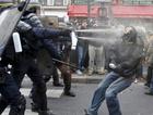 İklim Zirvesi öncesi Paris'te çatışma!