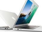 Apple MacBook Air'ler sıfırdan tasarlanabilir