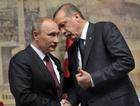 Erdoğan'dan Putin için flaş açıklama