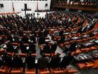 Meclis'te komisyon başkanları belirlendi