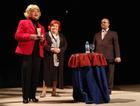 İsmet Küntay Tiyatro Ödülleri sahiplerini buldu