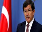 Başbakan Davutoğlu'ndan Tahir Elçi açıklaması