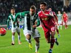 Sivasspor beraberliğe abone