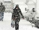 Ankara hava durumu yarın kar geliyor!