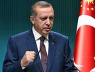 Cumhurbaşkanı Erdoğan'ın Katar temasları
