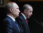 Erdoğan: Putin bana 'mert ve cesur adam' derdi