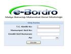 E-bordro maaş sorgulama ekranı 2016