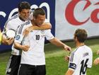 Mario Gomez ve Lukas Podolski'ye müjde