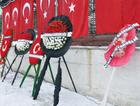 Çelenk rezaletinde CHP'den jet karar