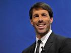 Van Nistelrooy tamam dedi