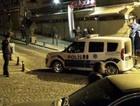 Mardin'de Davutoğlu'nun güzergahında patlama