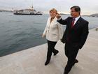 Başbakan Davutoğlu davet etti Türkiye'ye geliyor