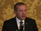 Erdoğan'dan Rusya'ya cevap: Sadece gülüyorum!