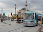 Konya'da ekmek ve ulaşıma şok zam