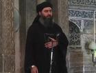 Bağdadi'nin 'kara dul' olan baldızı bakın nerede çıktı?