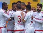 Kayserispor-Mersin İdmanyurdu maçının sonucu