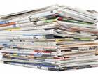 Gazete manşetleri 7 Şubat 2016