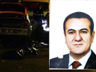Adana Savcısı İsmail Kaya kazada hayatını kaybetti