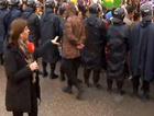Erbil'de PKK yanlıları gazetecilere saldırdı