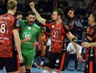 Galatasaray Ziraat'a direnemedi!