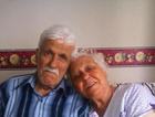 70 yıllık çift 7 gün arayla vefat etti