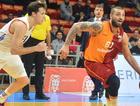 Galatasaray Odeabank Anadolu Efes'i devirdi