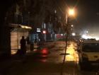 HDP'nin tencereli tavalı eylemi olaylı bitti