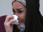 Ünlü modacı gözyaşlarına boğuldu! Ağlayarak kapandım