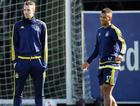 Fenerbahçe harıl harıl Amedspor'a hazırlanıyor