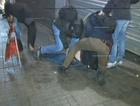 Taksim'de Cizre eylemine polis müdahalesi!