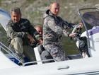 Rusya ordusunda olağanüstü hareketlilik
