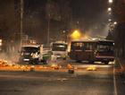 Diyarbakır'da Sur ve Cizre eylemine müdahale!