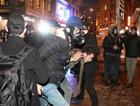 İstanbul'da 14 ilçede protestolara müdahale!