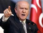Devlet Bahçeli'den sert terör ve mülteci açıklaması