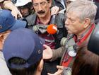 DİSK'ten provokatör polis açıklaması