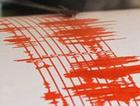 Antalya açıklarında 4,1 büyüklüğünde deprem