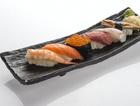 Bu sushi sadece Türkiye'de biliniyor!