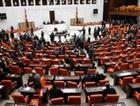 Meclis bugün açılıyor! Liderler son kez...