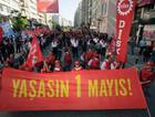 DİSK'ten 1 Mayıs Taksim açıklaması
