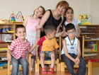 Riskli bebek izleme kitabı Türkiye'de bir ilk