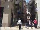 Beyoğlu'ndaki oteller gürültüye isyan ediyor