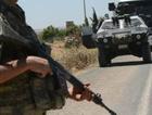 Diyarbakır'da çatışma: 1 korucu ağır yaralı