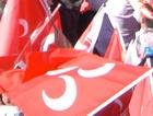 MHP'nin kalesinde toplu istifa! AK Parti'ye geçtiler