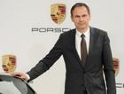İşte Porsche'nin yeni patronu