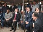 Taziye çadırında Kılıçdaroğlu'na tepki!