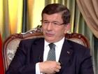 Başbakan Davutoğlu'ndan Rusya çıkışı