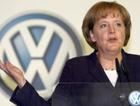 Angela Merkel'den Volkswagen uyarısı!